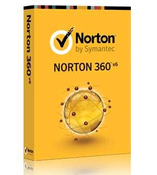 تحميل مضاد الفيروسات الشامل لجهازك نورتون 360 Norton
