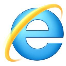 Internet Explorer 9 logo تحميل انترنت اكسبلورر 8 XP   تنزيل مستعرض انترنت اكسبلورر عربي | Internet Explorer 8.0