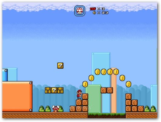 2012 Super Mario Bros 9files 2014,2015 Super-Mario-Bros-X_4