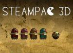 تحميل لعبة باك مان ثري دي SteamPac لعبة باك مان الجديدة بالابعاد الثلاثية العاب الان اللعبة المشهورة باك مان باصدراها الجديد بشكل ثلاثي الابعاد .. هي لعبة ممتعة من العاب باك مان المشهورة ولكنها باصدار جديد بشكل ثلاثي الابعاد على […]