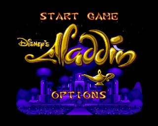 aladdin 01 تحمل لعبة المغامرات علاء الدين والبساط السحري