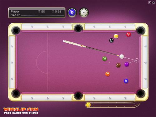 delux pool تحميل لعبة البلياردو للكمبيوتر Delux Pool