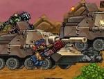 لعبة ميتال سلوق كوماندو Metal Slug – Commando 2من اروع العاب المغامرا والاكشن لعبة الميتال سلوق كوماندوز المطلوب منك […]