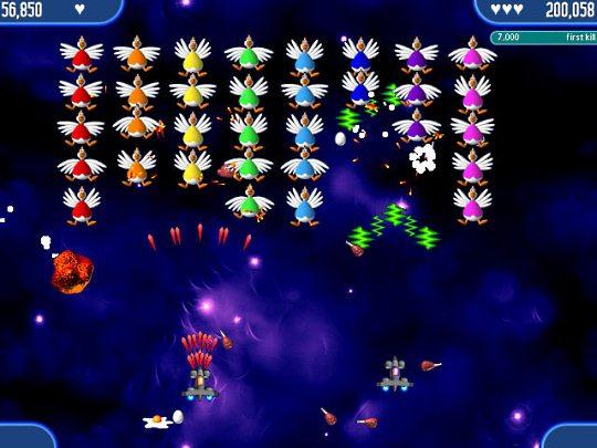 Chicken Invaders,بوابة 2013 833Thumb1.jpg