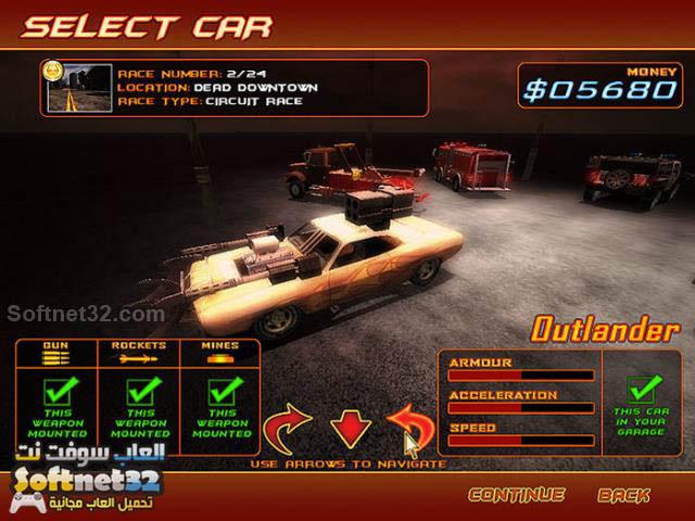 Apocalypse Motor Racers-free download