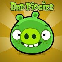 تحميل لعبة bad piggies مهكرة للكمبيوتر