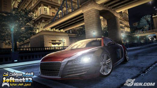 Need for Speed Carbon 2 لعبة نيد فور سبيد كاربون للتحميل برابط مباشر مجانا Need for Speed
