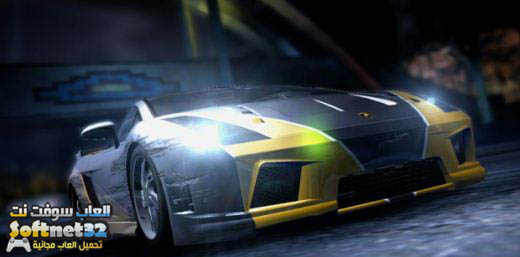 Need for Speed Carbon1pg