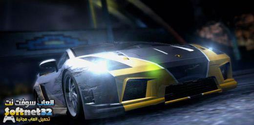 Need for Speed Carbon1pg لعبة نيد فور سبيد كاربون للتحميل برابط مباشر مجانا Need for Speed
