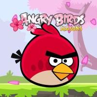 تحميل لعبة الطيور الغاضبة Angry Birds Seasons للكمبيوتر