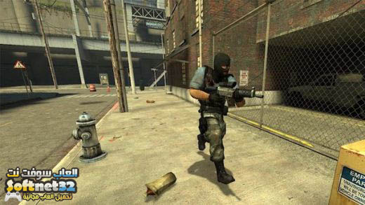counter strike 3 لعبة كاونتر سترايك تحميل برابط مباشر مجانا Counter Strike1.6