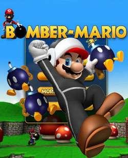 Bomber Mario 1