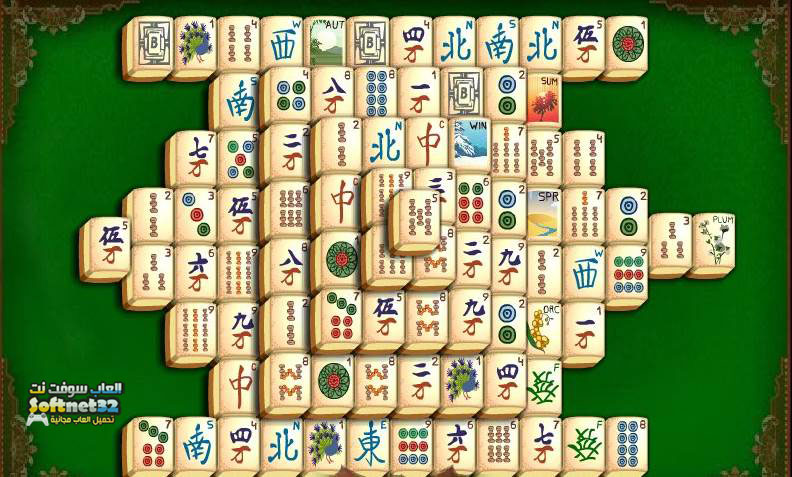 Mahjong free pc download