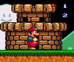 تنزيل لعبة ماريو الاصلية