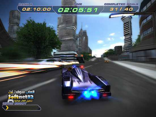 Super Police Racing 2