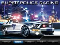 Super Police Racing