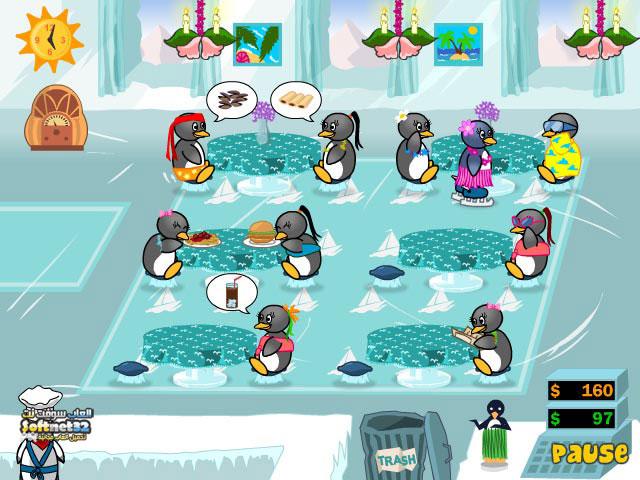 تحميل لعبة البطريق