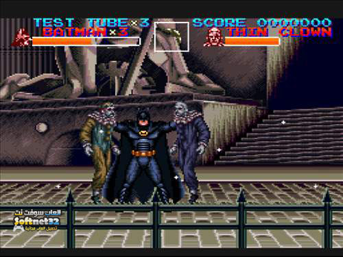 batman games free