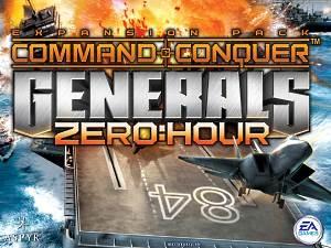 Generals  game