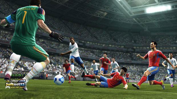 تحميل العاب كرة القدم 2012