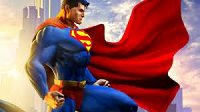 Return of Superman game
