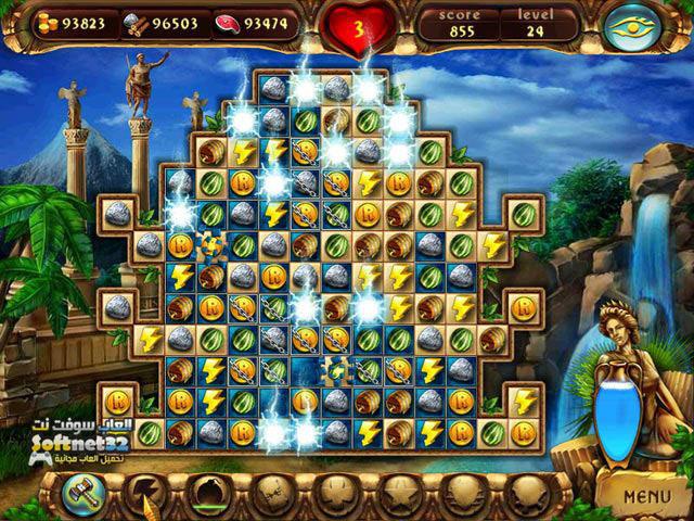 Rome Puzzle 2 تنزيل لعبة روم بازل مجانا العاب ذكاء للكبار Rome Puzzle