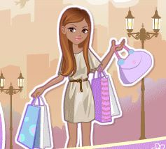 Shopaholic Paris