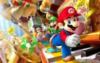 Super Mario Forever 2012