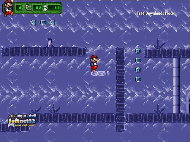تحميل لعبة ماريو 2012