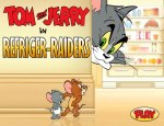 Tom and Jerry GAMES FREE