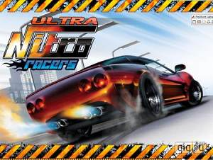 Ultra Nitro Racers تحميل اروع لعبة سباق سيارات مجانية Ultra Nitro Racers