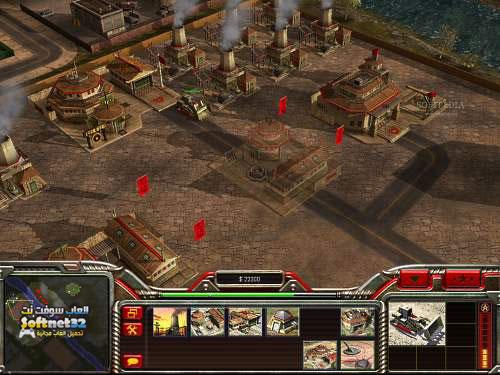 تحميل لعبة جنرال زيرو اور مضغوطة من ميديا فاير