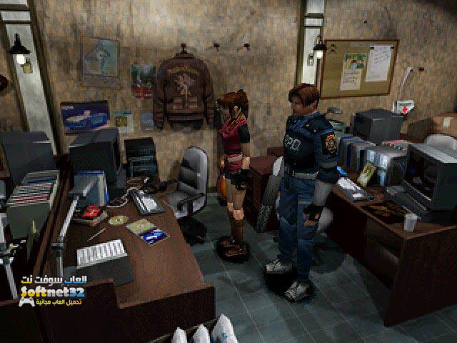 resident evil 2 game download free