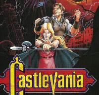 تنزيل ألعاب اكشن لعبة مغامرات في قلعة دراكولا Castlevania