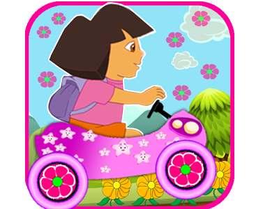 تحميل وتنزيل ألعاب بنات دورا