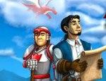 لعبة جيش التنين Dragon Crossroads