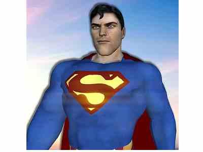 تحميل العاب سوبر مان مجانا رابط واحد Return of Superman