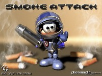 Smoke Attack تحميل