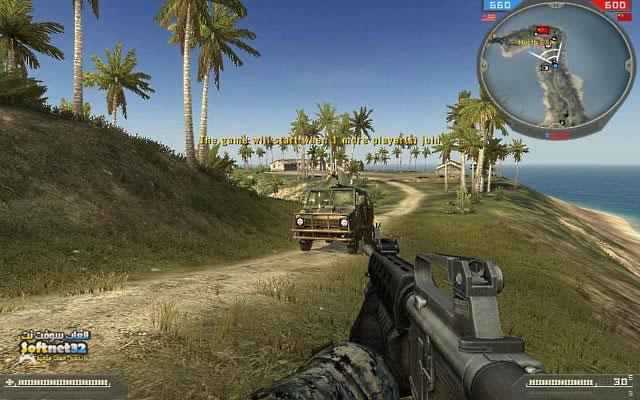 battlefield 2 free تنزيل لعبة الحرب والاكشن باتل فيلد الجزء Battlefield 2