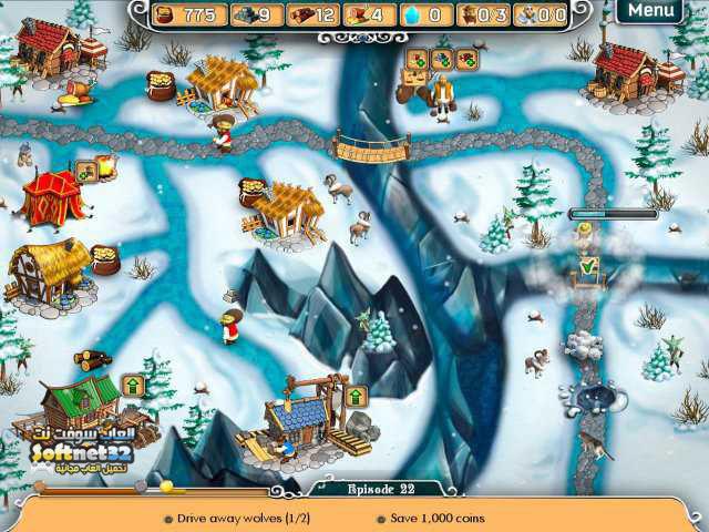 تحميل العاب خفيفة على الكمبيوتر لعبة جيش التنين Dragon Crossroads