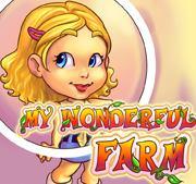 تنزيل لعبة المزرعة الجميلة كاملة مجانا My Wonderful Farm