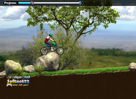 تنزيل العاب دراجات نارية مجانا