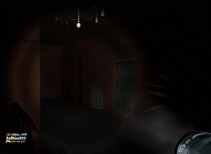 تحميل لعبة eyes the horror game للكمبيوتر