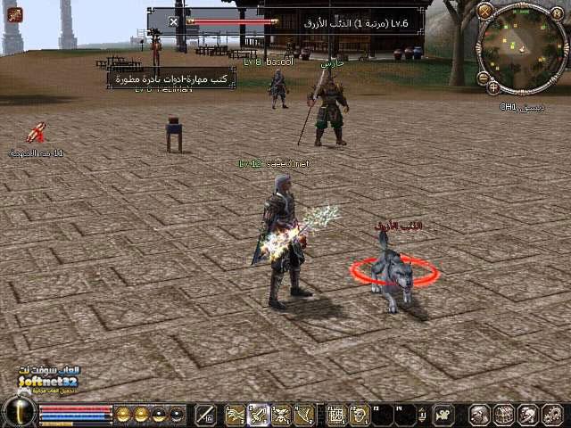 play Metin 2 free