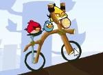 Angry Birds Bike Revenge تحميل لعبة الطيور الغاضبة Angry Birds مجانا برابط مباشر للكمبيوتر
