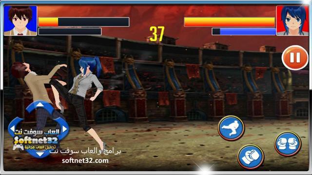 تحميل لعبة جاكي شان Jackie Chan كاملة للكمبيوتر والاندرويد مجانا