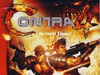 Contra game free download