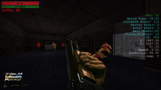 DOOM clone free download