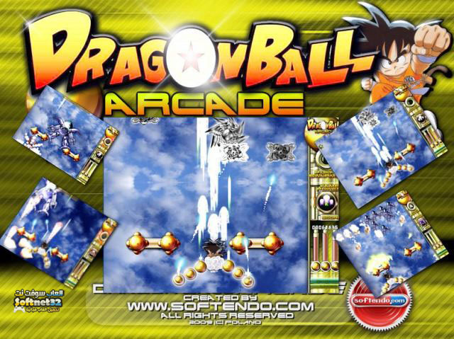 Dragon Ball Arcade download free