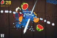 Fruit Ninja free android